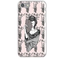 Vecta Geisha 2 iPhone Case/Skin