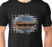 Winnipeg Landmark Unisex T-Shirt