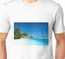 The Seychelles - Eden on Earth Unisex T-Shirt