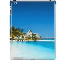 The Seychelles - Eden on Earth iPad Case/Skin