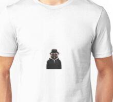 Street Smart Pug Unisex T-Shirt