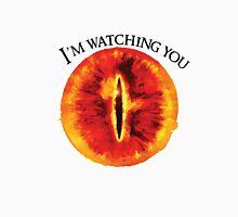 Sauron Is Watching You (Light) Unisex T-Shirt