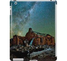 Booleroo Ruin iPad Case/Skin