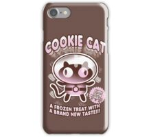 Cookie Cat Parody iPhone Case/Skin