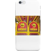 Pac Man Fever iPhone Case/Skin