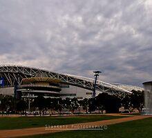 ANZ Stadium - Sydney Olympic Park by StarKatz