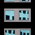 Window Gazing by Werner Padarin