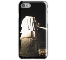 Merlion iPhone Case/Skin