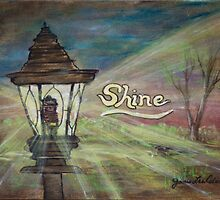 Shine by Janis Lee Colon