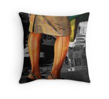All About Style Throw Pillow
