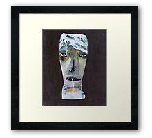 Daniel Johns Framed Print