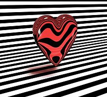 Heart by Digital Editor .
