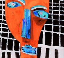 Orange Note by Roy B Wilkins