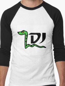DJ SNAKE Men's Baseball ¾ T-Shirt