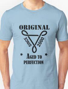 SINCE 2000 T-Shirt