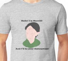 Hello! I'm Merrill Unisex T-Shirt
