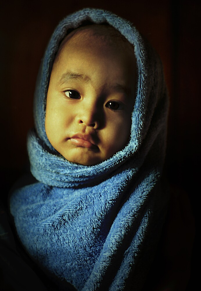 after crying  by irenaeus herwindo