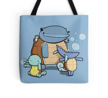 Number 7, 8 and 9! Tote Bag