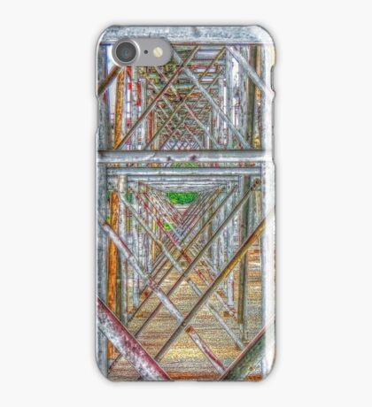 Repetitive  iPhone Case/Skin