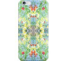 Tuliaisy Hue iPhone Case/Skin