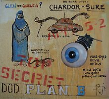 DOD Plan B Chardor-Sure by HDPotwin
