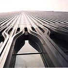 wtc by Amy Greenberg