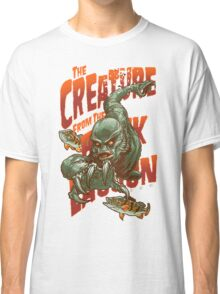 The Creature Classic T-Shirt