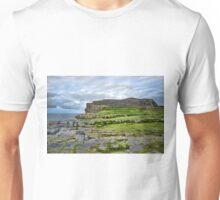 Dún Aonghasa, Inishmore, Aran Islands Unisex T-Shirt