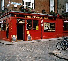Temple Bar by eleni dreamel