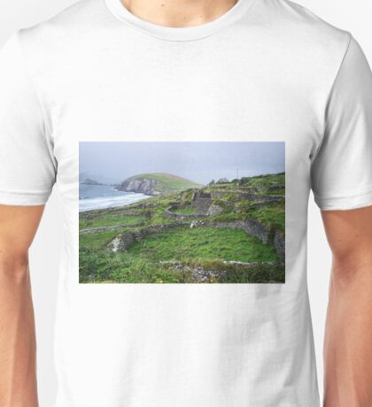 Slea Head, County Kerry Unisex T-Shirt