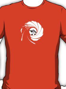 007 Optimus T-Shirt