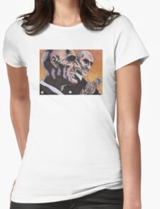 The Gentlemen - Buffy the Vampire Slayer Womens Fitted T-Shirt