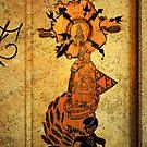 Wall Art by pat gamwell