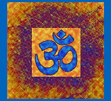 OM 21 by Dorothy Berry-Lound