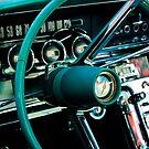 Classic Car Dash by dozzie