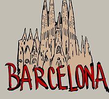 Barcelona by Logan81