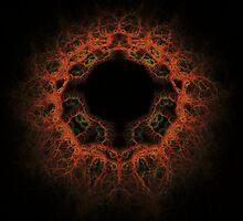 Titian Spore by Darren DeSantis