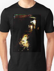 Ouseburn at Night T-Shirt