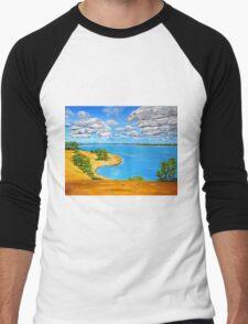 Dune beach Sandbanks Ontario T-Shirt