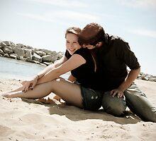 Beach Love by Lita Medinger