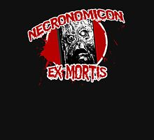 The Necronomicon Ex Mortis Unisex T-Shirt