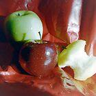 3 Apple's by hoppmann