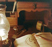 Antiques by hoppmann