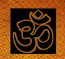 OM 3 by Dorothy Berry-Lound