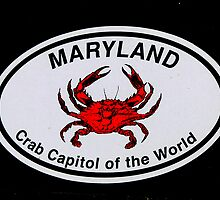 Crab Capitol of the World by Hope Ledebur