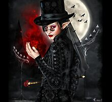 Victorian nightmare by Loveit