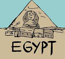 Egypt by Logan81