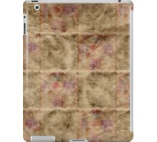 Brown Paper Wings iPad Case/Skin