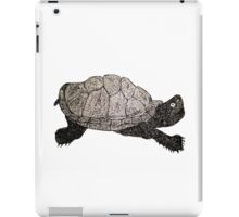 turtleman  iPad Case/Skin