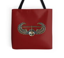 US Army Infantry - Airmobile Tote Bag